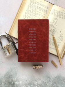 Lether Diary Studio