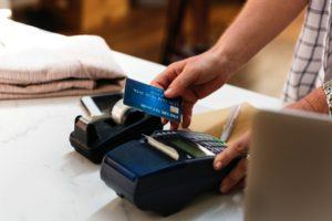 Card, Hand and Card Reader