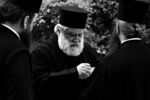 On the Meaning of Faith: Christian Priests