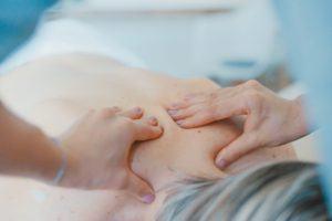 Pain Management Training Courses: Massage