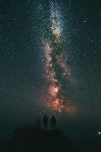 The Argument from Design: Persons Beholding the Stars and Thinking About the Argument from Design