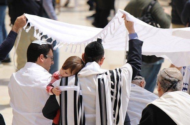 Hebrew Religious Ceremony