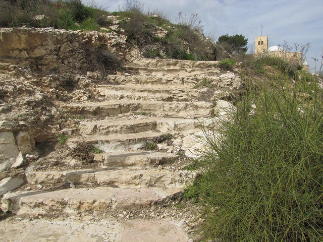 The Difference Between Aramaic and Hebrew: Biblical Hill