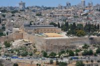 "What Language Do They Speak in Israel?"" - Jerusalem"