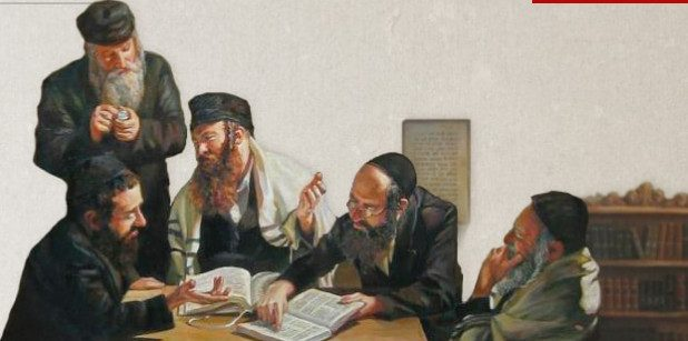 Hebrew Scholars